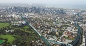Development / Land commercial property sold at 33-39 Racecourse Road North Melbourne VIC 3051