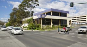 Offices commercial property sold at 852 Whitehorse Road Box Hill VIC 3128