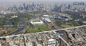 Development / Land commercial property sold at 2-12 Gwynne Street Cremorne VIC 3121