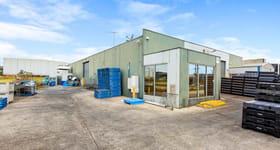 Factory, Warehouse & Industrial commercial property sold at 32 Brett Drive Carrum Downs VIC 3201
