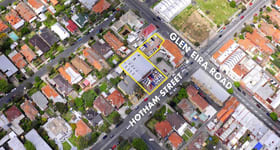 Development / Land commercial property sold at 160 Hotham Street St Kilda East VIC 3183