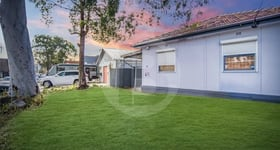 Factory, Warehouse & Industrial commercial property sold at 31 MARY PARADE Rydalmere NSW 2116
