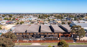 Factory, Warehouse & Industrial commercial property for sale at 124 Yarrowee Street Sebastopol VIC 3356