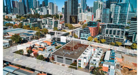 Development / Land commercial property for sale at 178-182 Rosslyn St & 103-113 Stanley St West Melbourne VIC 3003