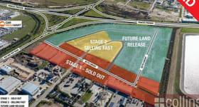 Development / Land commercial property for sale at Lot/79 Sette Circuit Pakenham VIC 3810