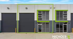 Factory, Warehouse & Industrial commercial property for sale at 7/1 Graham Rd Road Clayton South VIC 3169