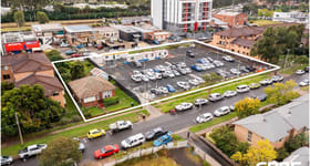 Development / Land commercial property sold at 19-27 Rodgers Street Kingswood NSW 2747