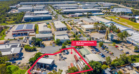 Factory, Warehouse & Industrial commercial property for sale at 28-30 Elliott Court Hillcrest QLD 4118