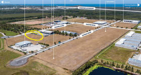 Development / Land commercial property for sale at Coolum Eco Industrial Park/Lot 23 Dacmar Road Coolum Beach QLD 4573
