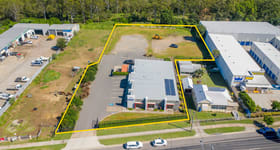 Factory, Warehouse & Industrial commercial property sold at 85 Lobb Street Churchill QLD 4305