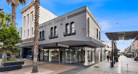 Shop & Retail commercial property sold at 124-128 Moorabool Street Geelong VIC 3220
