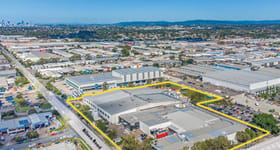Factory, Warehouse & Industrial commercial property sold at 106 Zillmere Road Geebung QLD 4034