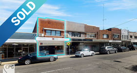Factory, Warehouse & Industrial commercial property sold at 19 The Strand Penshurst NSW 2222