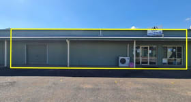 Showrooms / Bulky Goods commercial property sold at 5/12 Young Street Dubbo NSW 2830