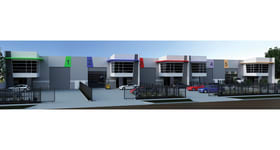 Factory, Warehouse & Industrial commercial property for sale at 2/25 Infinity Drive Truganina VIC 3029