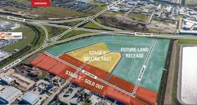 Development / Land commercial property for sale at Lot/52 Sette Circuit Pakenham VIC 3810