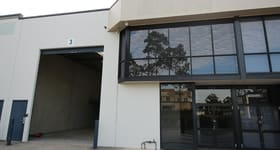 Factory, Warehouse & Industrial commercial property sold at 3/70 Holbeche Road Arndell Park NSW 2148