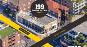 Offices commercial property sold at 199 Coogee Bay Road Coogee NSW 2034