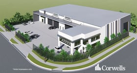 Factory, Warehouse & Industrial commercial property for sale at 26 Blue Rock Drive Yatala QLD 4207