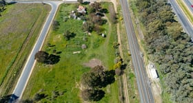 Development / Land commercial property sold at 3 Sheathers  Road Wodonga VIC 3690