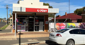 Shop & Retail commercial property for sale at 154-156 High Street Hillston NSW 2675
