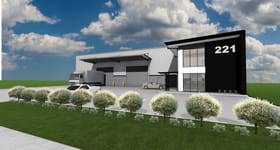 Factory, Warehouse & Industrial commercial property for sale at 9 Chrome Court Burpengary QLD 4505