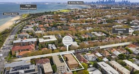 Development / Land commercial property for sale at 23 Bendigo Avenue Elwood VIC 3184