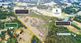 Development / Land commercial property for sale at 59 Sandow Road Hahndorf SA 5245