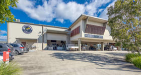 Factory, Warehouse & Industrial commercial property for sale at 18-22 Orient Avenue Pinkenba QLD 4008