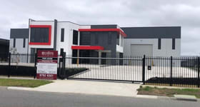 Factory, Warehouse & Industrial commercial property for lease at LOT 30/42-46 National Avenue Pakenham VIC 3810