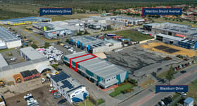 Factory, Warehouse & Industrial commercial property for sale at 4/10 Blackburn Drive Port Kennedy WA 6172