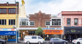 Shop & Retail commercial property for sale at 8 Belgrave Street Manly NSW 2095