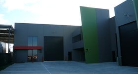 Offices commercial property for lease at 8/2 Indwe Street Footscray VIC 3011