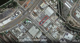 Other commercial property for sale at 9 Belmont Avenue Belmont WA 6104