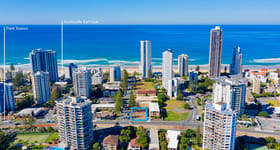 Development / Land commercial property for sale at 2917-2919 Gold Coast Highway Surfers Paradise QLD 4217