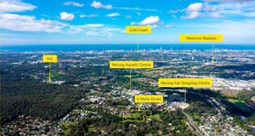 Development / Land commercial property for sale at 6 Mylor Street Nerang QLD 4211