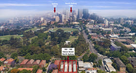 Development / Land commercial property for sale at 182 - 188 Falcon Street North Sydney NSW 2060
