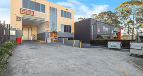 Factory, Warehouse & Industrial commercial property sold at 27 Richmond Road Homebush West NSW 2140