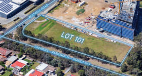 Development / Land commercial property sold at 178 Restwell Road Prairiewood NSW 2176