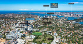 Hotel, Motel, Pub & Leisure commercial property for sale at 196 Pacific Hwy Pacific Highway St Leonards NSW 2065