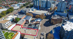 Development / Land commercial property for sale at 689 Hunter Street Newcastle West NSW 2302