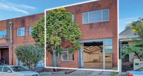 Factory, Warehouse & Industrial commercial property for sale at 20 Farr Street Marrickville NSW 2204