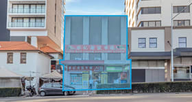 Shop & Retail commercial property sold at 136 Church Street Parramatta NSW 2150