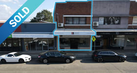 Shop & Retail commercial property sold at 19 The Strand Penshurst NSW 2222