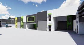 Showrooms / Bulky Goods commercial property for sale at 20/Lot 3 54 Business Park Coomera QLD 4209