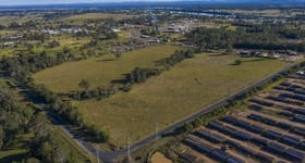 Development / Land commercial property for sale at Lots 21 & 22/89 Red Lane Trenayr NSW 2460