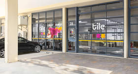 Offices commercial property sold at 28/22 Hudson Avenue Castle Hill NSW 2154