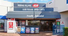 Shop & Retail commercial property for sale at Shop 12/195 Ron Penhaligon Way Robina QLD 4226