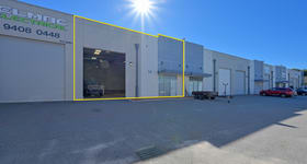 Factory, Warehouse & Industrial commercial property for sale at 24/51 Lancaster Road Wangara WA 6065