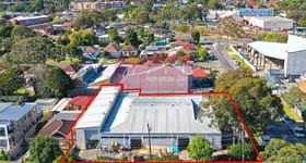 Factory, Warehouse & Industrial commercial property sold at 20-24 Clapham Road Regents Park NSW 2143